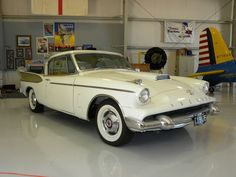 1958 Packard  Hawk 2 door Coupe - the last Packard...such a sad ending for such a magnificent marque