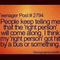 Teenage Post lol