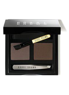 Dark Brow Kit > Brows > Makeup > Bobbi Brown