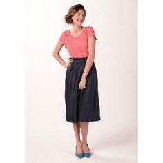 Elegant Grace Skirt - L, XL Only