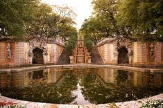 miami+vizcaya | Vizcaya Gardens..just beautiful..South Miami, Miami