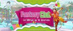 Eventos infantiles Fantasy CLub empresa de Fiestas Infantiles   eventosinfantilesfantasyclub.com.mx