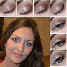 #tutorial #eyes #pictorial