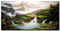 Non Nước Hữu Tình M1048 là tranh sơn dầu phong cảnh chất lượng cao, tranh được vẽ trên vải lanh với độ bền cao và màu sắc trung thực.... Giao tranh miễn phí trên toàn quốc