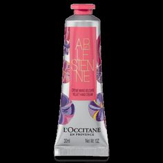 Arlésienne Velvet Hand Cream | L'OCCITANE en Provence | United States Roses, Grasse and Sweet Violets