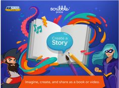 A Very Good Creative Book Maker for Young Learners