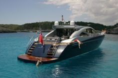 Luxury yacht charters from JPL Yachts | Paradizo.com