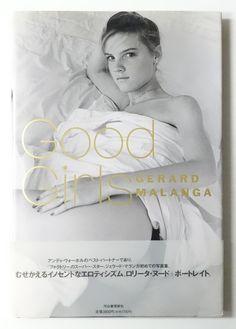 Good Girls | Gerard Malanga