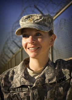 usa female army