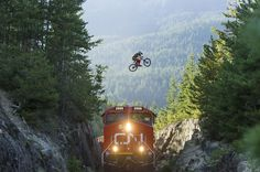 Check out the best in Mountain Bike photography, with epic images from the world of mountain biking. Mtb Bike, Bmx, Bicycle, Red Bull Snowboarding, Motocross, Mtb Trails, Bike Photography, Bike Brands, Extreme Sports