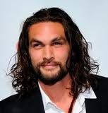 Jason Mamoa - from Game of Thrones