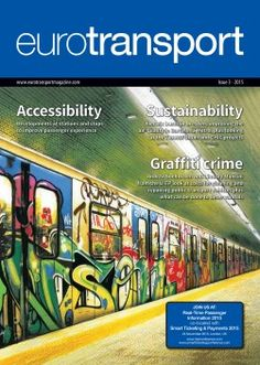 Transport industry news, articles & conferences from Eurotransport magazine covering bus, coach, metro, trams, light rail, safety & security, ticketing & infrastructure.