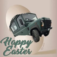 """81 Likes, 1 Comments - @landroverphotoalbum on Instagram: """"Happy Easter 🐣 By @zappy.boy #landrover #Defender90 #landroverdefender #landroverphotoalbum #4x4…"""""""