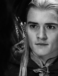 Legolas. It took me a while to figure out if i was attracted to Legolas or Orlando Bloom but then i saw a picture of regular Orlando. Yeah, im attracted to Legolas.