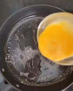 Healthy Egg Breakfast, Breakfast Sandwich Recipes, Eggs For Breakfast Sandwiches, Breakfast Ideas, Fun Baking Recipes, Cooking Recipes, Easy Recipes, Budget Recipes, Healthy Recipe Videos