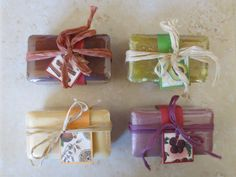 Bath & Body Works Soaps: Cinnamon, Cranberry, Orange, Avocado