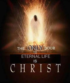 Today's Bible verse is JOHN 14:6 Jesus saith unto him I am the way the truth and the life no man cometh unto the father but by me Jesus is the only way to heaven You must be born again Jesus loves you