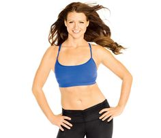 """The 13-Minute Fat Melt: The secret to this crazy-fast slim-down: """"stacking"""" moves."""