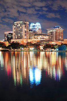 Downtown Orlando Www.condometropolis.com Orlando Florida Real Estate