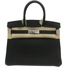 I am selling this 30cm Black Togo Leather Hermès Birkin, purchased in 2016 (receipt available). It has NEVER been used and comes in the Hermes box, with 2 dustbins, lock, key, clochette, rain cover, and care booklet. I am asking for only £4,250 (5,000 Euro or $5,500), and this price is non-negotiable. The original purchase price was well over 50% higher. For further information, please either email me on duaneaaronreed@gmail.com, or SMS/WhatsApp me on +44 7436 282 366.. Thank you.