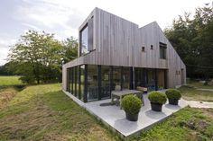 Maison En Bois Design les 107 meilleures images du tableau maison bois sur pinterest   my