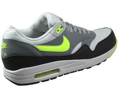 nike-mens-nike-shoes-mens-air-max-1-essential-grey-volt-yellow-42201.jpg (650×538)