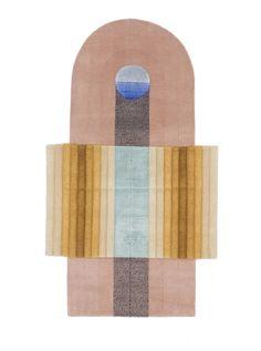 Mae Engelgeer rug for CC-Tapis