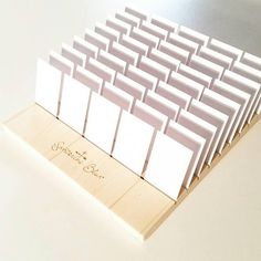Marktstand Personalized Jewelry card display for craftshow and shopwindow Washer Woes: Part 1 - Wate Stall Display, Vendor Displays, Craft Booth Displays, Market Displays, Booth Decor, Jewelry Booth, Jewellery Display, Diy Necklace Stand, Earring Display Stands