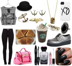 """""""Untitled #115"""" by sarapmary ❤ liked on Polyvore"""
