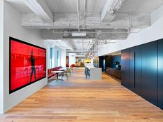 Studios Architecture Composes a Perfect Harmony at Sony's US Headquarters