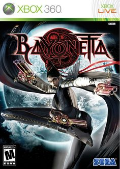 Bayonetta. She has guns on her feet and her outfit is made of hair; is there really anything else you need to know about Bayonetta? There is? Oh, well, then we can talk about how the gameplay is absolutely outstanding. The Devil May Cry-inspired combat is fast and brutal, and the artistic design is inspired.