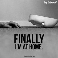 Finally I'm at home - https://themindsjournal.com/finally-im-home/