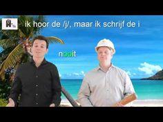 Staal categorie 6: aai-ooi-oei-woord - YouTube Spelling, Youtube, Education, School, Dutch, Corona, Dyslexia, Dutch Language, Onderwijs