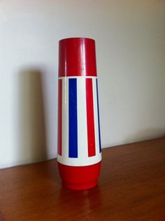 thermos thermoserv red white blue--got it!