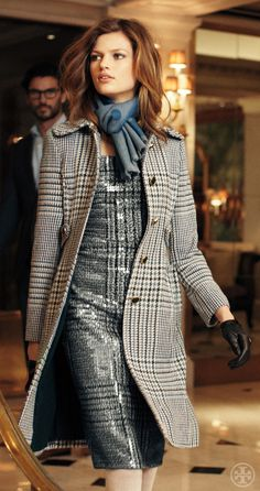 Fall 2012: Lookbook & Style Tips