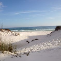 Fort Walton Beach, Fl. We lived here, literally front door opened to the beach, when I was 6yrs old.   Awesome!