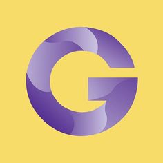 """G"" #36daysoftype https://www.instagram.com/kmoralesdesign/"