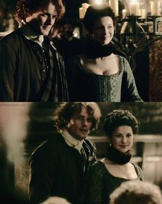 outlander-jamie and claire
