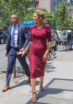 Diário da Blake Lively em Nova York - Fashionismo