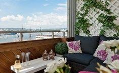 Il balcone di casa ci permette di godere dello spazio esterno, regalandoci bellissimi momenti di relax, soprattutto durante i mesi caldi. La maggior parte