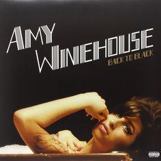 Back To Black - Amy Winehouse (Dance - Remix) Vinyl Music, Lp Vinyl, Vinyl Records, Amy Winehouse, Dance Remix, Ghostface Killah, Ray Charles, Christina Aguilera, Motown