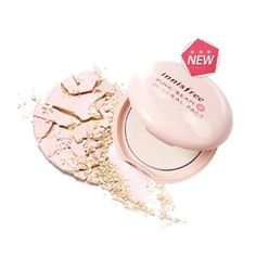 Pink Beam Mineral Pact - Innisfree
