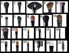 Make-up Brushes #Farmasi , #beauty , #nature, #makeup , #woman, #brushes , #parfume , #girl , #lipgloss , #beautiful , #fashion , #eyebrows , #foundation , #lotion , #blonde , #nailart , #gloss , #skinglow , #hair , #young , #cream , #eaudeparfum , #cellulite, #gel , #cosmetics, #fashion, #mascara , #blogger, #sun, #tonic