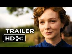 Far from the Madding Crowd Official Trailer - Carey Mulligan Drama HD - Loved this adaptation! Carey Mulligan, Movies Showing, Movies And Tv Shows, Far From Madding Crowd, Official Trailer, Trailer 2015, Trailers, Juliet, Movies