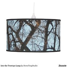 Your Custom Pendant Lamp