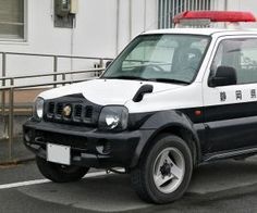 Suzuki Jimny #4