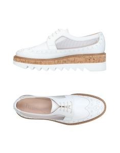 PERTINI Laced shoes - Footwear. Women s Lace Up ... 32d11b00806