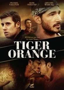 Tiger Orange serves up a poignant depiction of family dynamics and small town life — and the journeys we each must take.