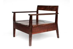 Sawyer Lounge Chair - Shop - Wood Design || Furniture and Accessories by Independent Makers