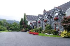 Friars Glen, Killarney, Ireland  we stayed here on our first trip.